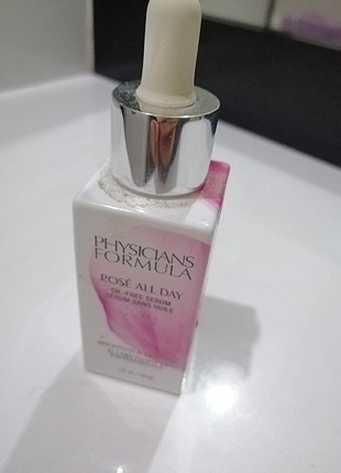 Physicians formula rose all day serum