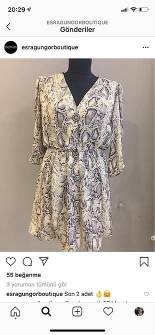 Yepyeni elbise
