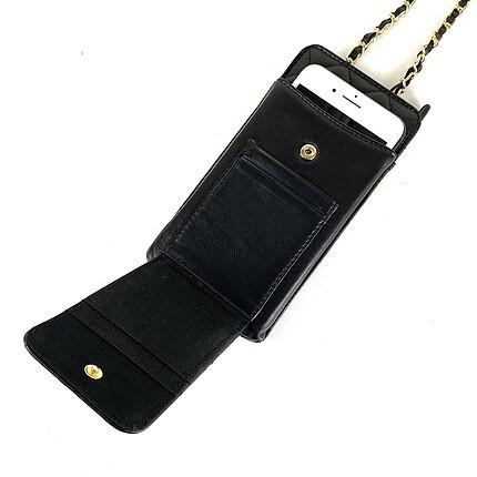 Beden Chanel telefonluk