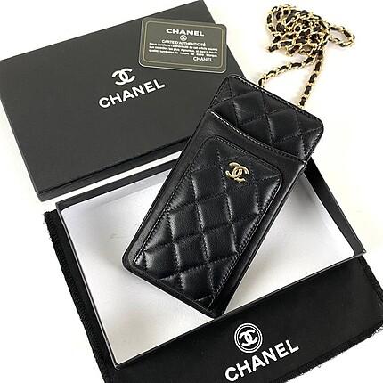 Chanel telefonluk