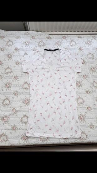 flamingo tshirt