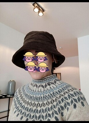 Kadife şapka
