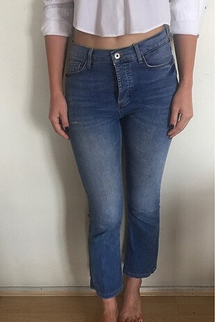 Pull and bear jean