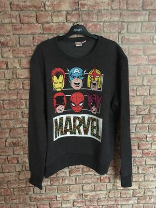 cafd67a832d42 Marvel Sweat Diğer Sweatshirt %100 İndirimli - Gardrops