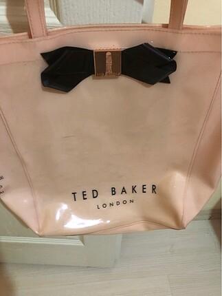 Ted baker çanta
