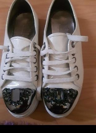 Orijinal paris hilton ayakkabı