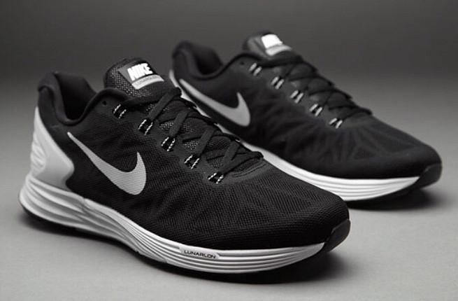 quality design 41c94 0e1b9 Nike lunarglide 6 spor ayakkabı