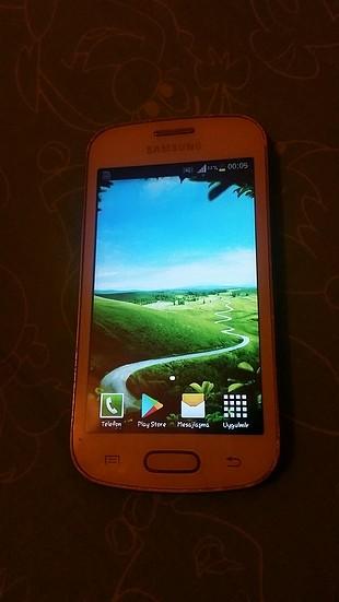 Diğer Samsung gt s7390
