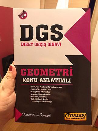 DGS kitabı