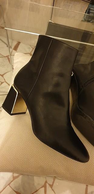 Zara zara siyah bot