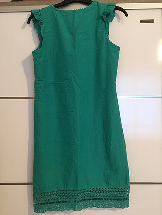 Diğer Yeşil elbise