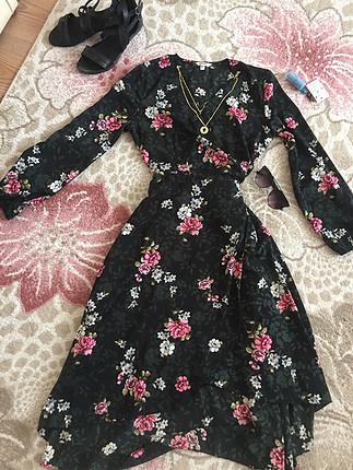 Kotondan 250 TL?ye alındı muhteşem efsane bir elbise