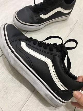 Vans deri old skool