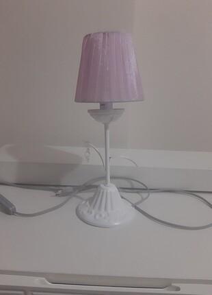 Baş ucu lambası