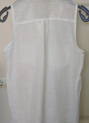 m Beden Askılı gömlek