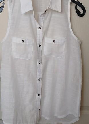 Zara Askılı gömlek