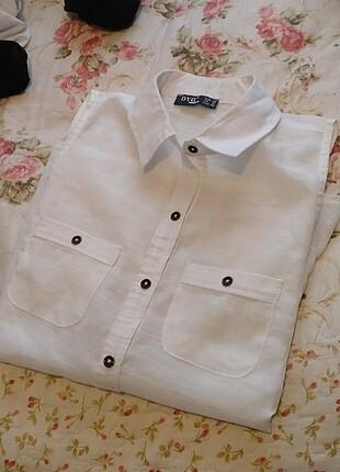 Askılı gömlek