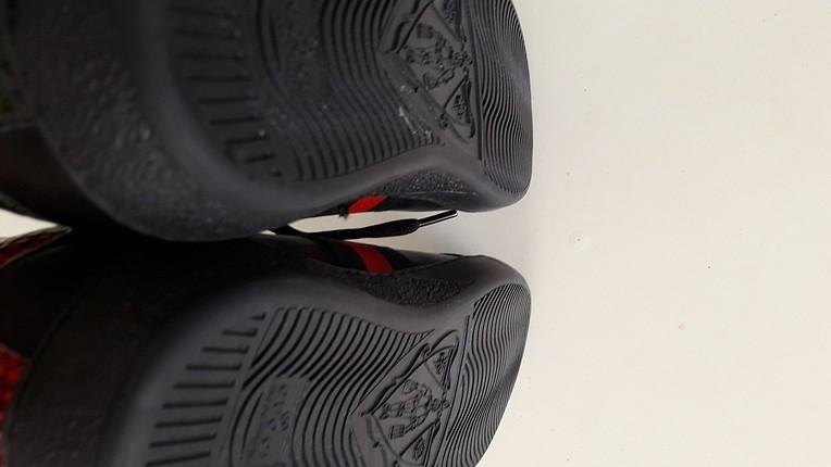 39 Beden siyah Renk Gucci marka deri ayakkabı
