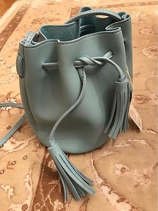 Miniso çanta
