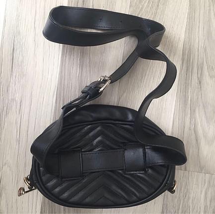 universal Beden Zara bel çantası#