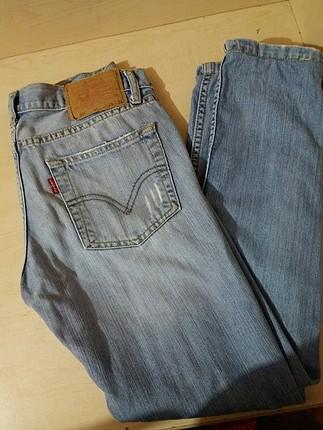 levis pantolon