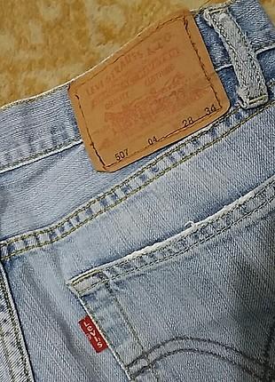 28 Beden mavi Renk levis pantolon
