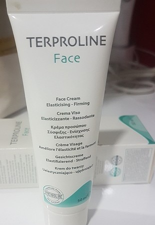 terproline face 50ml