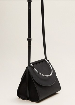 mango kol çantası