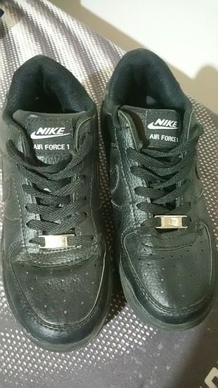 Nike spor ayakkabi