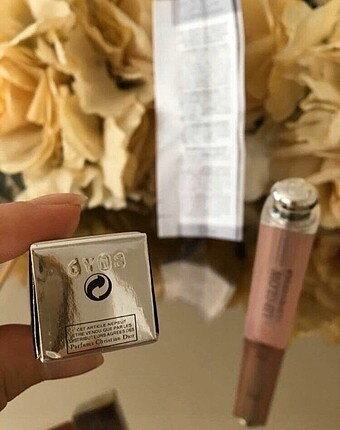 diğer Beden Dior Lıp Glow Pınk