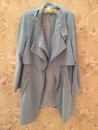 İpekyol yelek ceket