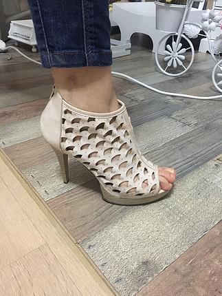 Vogue marka ayakkabi 37