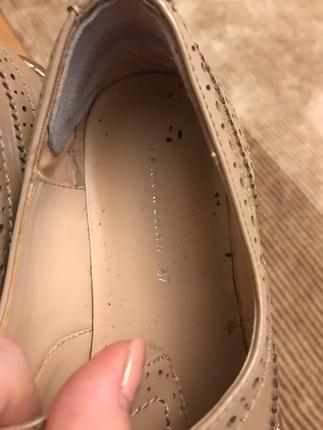 Zara women ayakkabı
