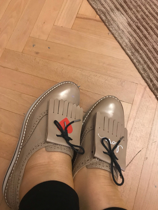 Zara Zara women ayakkabı