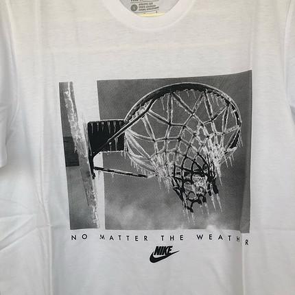 l Beden Nıke basketbol l