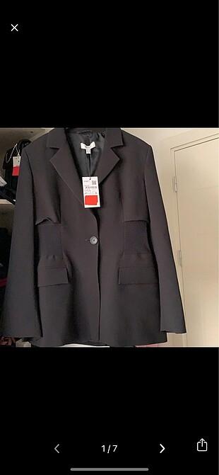 İpekyol şık blazer ceket