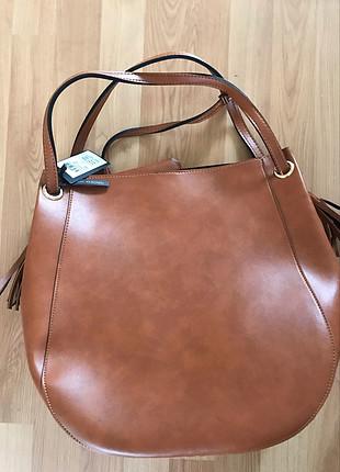 koton taba kol çantası