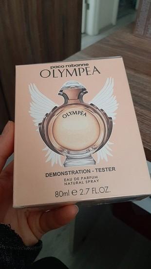 OLYMPEA SIFIR ORJINAL TESTER URUN
