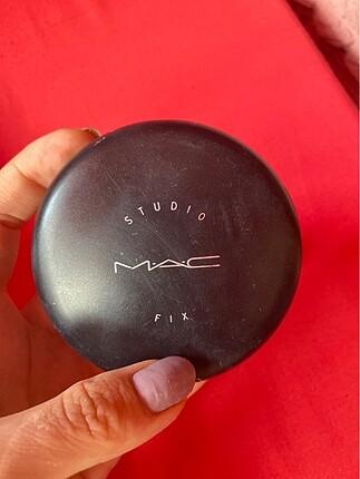 Mac studio fix pudra