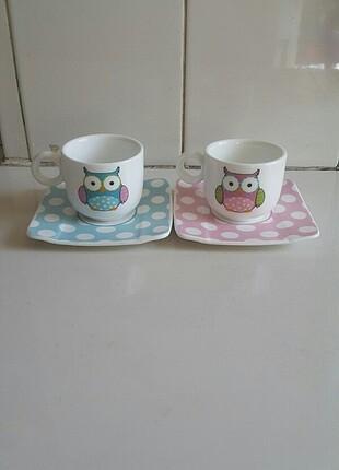 2li kahve fincanı