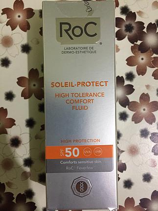 Roc Güneş Kremi 50 SPF