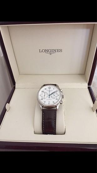Longines Master Collection L2.629.4.78.3 Kol Saati