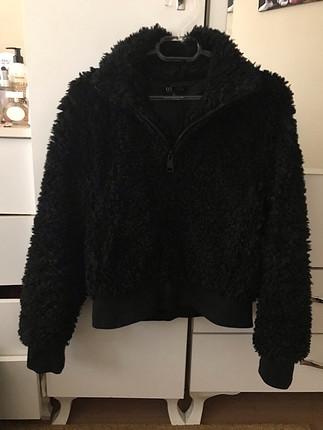 Zara Zara mont,az kullanıldı,çok sıcak tutuyor