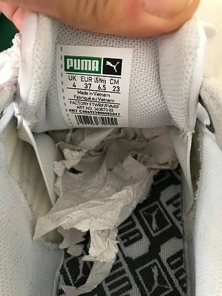 Puma Puma ayakkabı