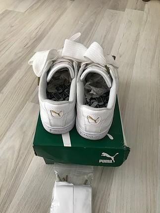 37 Beden Puma ayakkabı