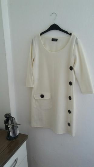 kışlık , mini elbise olarakta kullanılır , tüik olarakta