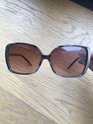 universal Beden kahve Renk Ferre güneş gözlüğü