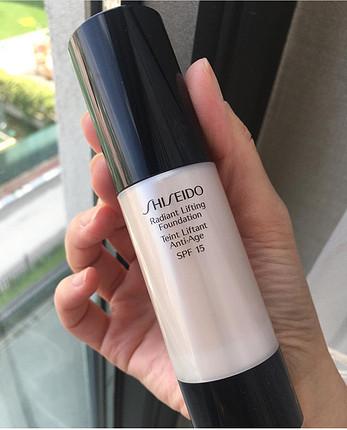 Shiseido radiant lifting fondoten