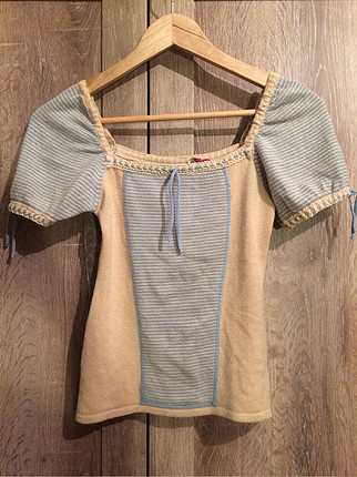 s Beden American Vintage - S / 36 Beden Vintage Bluz