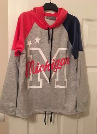 Sıfır ola sweatshirt